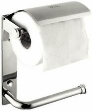 SUS304 Stainless Steel Double Toilet Roll Paper Double Holder,Polished Finish