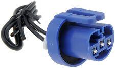 Headlamp Socket AOPEC A85811, 2 pack (fits 9004 and 9007 bulb)
