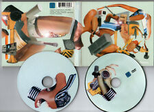 "THE DILLINGER ESCAPE PLAN ""Miss Machine"" (CD+DVD Digipack) 2004"