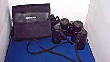 Bushnell Insta Focus Binoculars 7x35 140M AT 1000M Field 8 with Black Sling Case