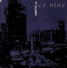 NEW - Discography by Ice Nine