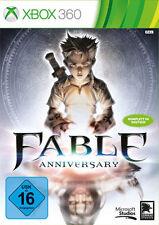 Microsoft XBOX 360 Spiel ***** Fable Anniversary Edition *************NEU*NEW*55