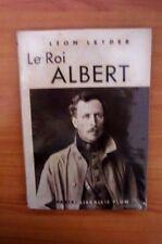 LE ROI ALBERT
