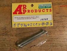 ARP DS-68 Aluminum Dog Bones 68mm - Kyosho