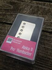 Seymour Duncan Alnico II Pro APH-1n Neck Humbucker Pickup Nickel 11104-01-nc