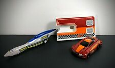 Hot Wheels Stealth Rides pocket size Remote Control car Rare + Bonus Gift!!!