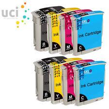 8 Ink Cartridge for HP88XL Officejet Pro K550DTWN L7500 L7580 L7600 L7680 NonOEM