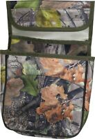 Evolution Camo 50 Shotgun Cartridge Belt Fitting Carry Pouch for Pigeon Shooting
