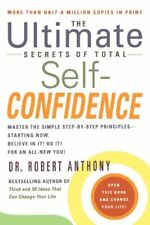 The Ultimate Secrets of Total Self-Confidence: Mas