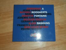 1973 - 2006 CD Chanson Francaise - Liberation France Gainsbourg,Murat, Fontaine