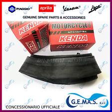"""Coppia camere d'aria KENDA 2-17 2.25-17 Piaggio Ciao Ciclomotori 17"""" (2 pezzi)"""