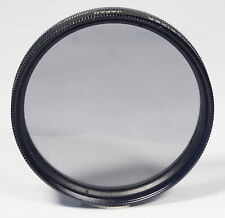 Soligor Ø52mm Polfilter filter filtre circular polarizer- (40807)