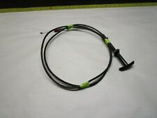 1977-1979 PONTIAC AND CHEVROLET IMPALA CAPRICE CATALINA HOOD RELEASE CABLE