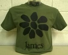 James 'KHAKI' T-Shirt