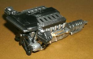 1/18 Scale BMW E31 850i V12 Engine (5.0 Liter M70B50 Motor) Maisto Car Parts