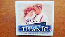 Titanic Limited Box Set Collection