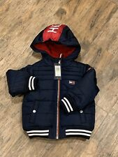 6a2e5b18 Tommy Hilfiger Outerwear Puffer Jackets Size 4 & Up for Boys for ...