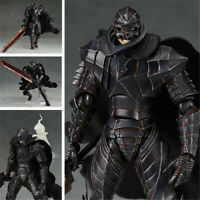 Anime Figma 410# Berserker PVC Action Figure Statue Model Toy Boxed Gifts