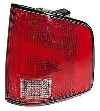 for 1994 - 2002 driver side Chevrolet S10 Rear Tail Light Assembly Replacement