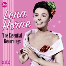 Horne Lena - Essential Recordings The NEW CD