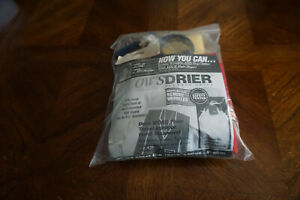 BLOWSDRIER CLOTHES DRYER BY BOLL MANNINGO BRAND NEW HAIR DRYER USAGE