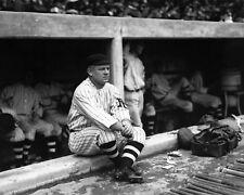 JOHN McGRAW 8X10 PHOTO NEW YORK GIANTS BASEBALL PICTURE MLB