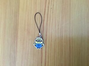 Minions Hanging Charm Accessorie