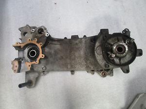 A1. Peugeot Ludix 50 LC Blaster Motorgehäuße Motor