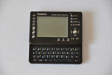 FRANKLIN TGA-490 Speaking Global TRANSLATOR 12 Language MP3 Player