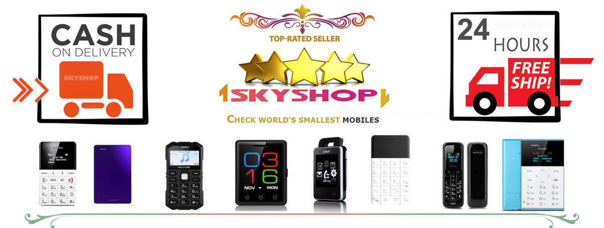 skyshop90