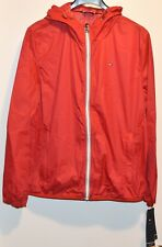 NEW Tommy Hilfiger Breathable Water Resist Packable Hood...