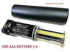 Fluorescent auto traceur Illuminator Unité intégrale 145 mm AAA Airsoft Batterie