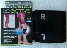 New AS SEEN ON TV BEACTIVE PRESSURE POINT BRACE FOR BACK PAIN  - BE ACTIVE
