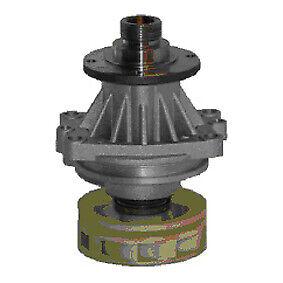 Protex Water Pump PWP2735 fits BMW 3 Series 320 Ci (E46) 125kw, 320 i (E36) 1...