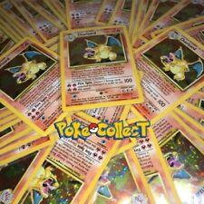 Pokemon Card TCG 1 Holo Rare - Possible GX, EX, V, VMAX, or BASE SET CHARIZARD!