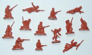 Strelets 1/72 Echelle Arabes En Escarmouche Figurines - Contient 1 Grappes -