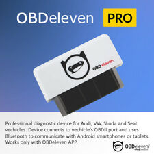 OBDeleven PRO OBD diagnostic tool for Audi, VW, Skoda, Seat