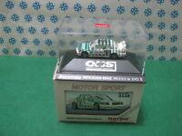 Vintage  -  MERCEDES_BENZ 190 E 2.5 16V EVO II  - H0 1/87 Herpa  M. Sport