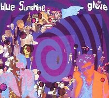 Blue Sunshine, GLOVE, Acceptable Original recording remastered,Im