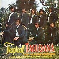 Hear Rare Tropical Tacubana Javier Vargas Latin Heavy Cumbia & Son Sonidero lp