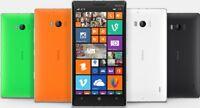 New in Box Nokia Lumia 930 - 32GB (Unlocked) Smartphone Windows Phone ALL COLORS