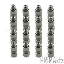 16x MARKEN Hydrostößel Ventilstößel 12mm OPEL Agila Corsa C Astra G H J 1.2 1.4