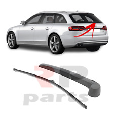 FOR AUDI A4 AVANT B8 2008 - 2016 NEW REAR WIPER ARM WITH 400 MM BLADE 8K9955407