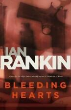 Bleeding Hearts: A Novel Rankin, Ian Hardcover