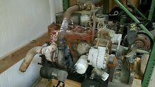 aftercooled CUMMINS 4BT 3.9 TURBO DIESEL ENGINE ford manual kit FREE SHIPPING!