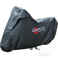 MOTORCYCLE COVER HEAVY DUTY LARGE