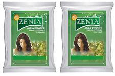 2 x 100g Zenia AMLA POWDER Emblica officinalis
