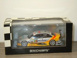 Audi A4 DTM 2008 Olivier Jarvis - Minichamps 1:43 in Box *53483