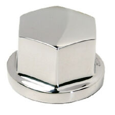 1/2 Inch - 20 Thread Stainless Steel Steering Wheel Mounting Nut for Boats