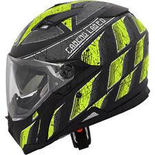 Caberg Matt Pinlock Ready Motorcycle Helmets
